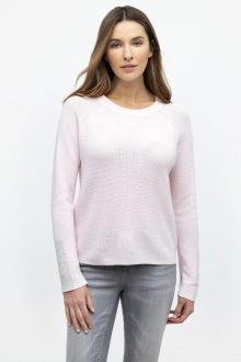 Crop Thermal Crew - Kinross Cashmere