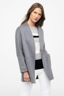 Dolman Sleeve Jacket - Kinross Cashmere