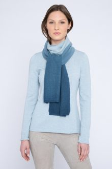 Ombre Scarf - Kinross Cashmere