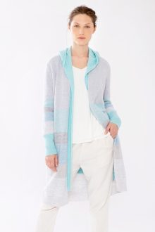 Ombre Duster - Kinross Cashmere