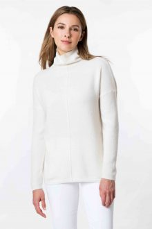 Relaxed Funnel - Kinross Cashmere