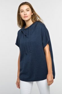 Pullover Hoodie - Kinross Cashmere
