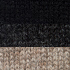 Intarsia Travel Wrap - Kinross Cashmere - 100% Cashmere