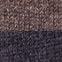 Kinross Cashmere | Bison / Charcoal